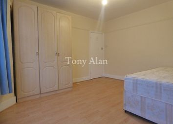 Thumbnail 4 bed semi-detached house to rent in Markmanor Avenue, London