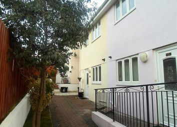 Thumbnail 3 bed property to rent in York Road, Paignton, Devon