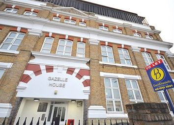 Thumbnail 2 bed property to rent in Gazelle House, Manbey Park Road, London