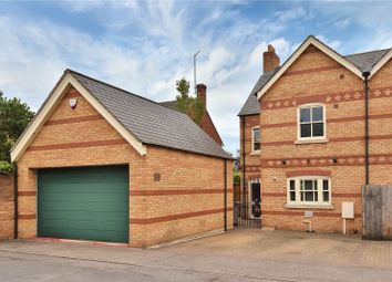 Thumbnail 4 bedroom semi-detached house for sale in New Cross Road, Stamford, Lincolnshire