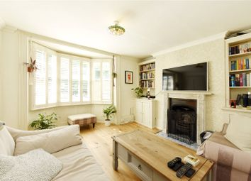 Thumbnail 3 bed terraced house to rent in Maidenstone Hill, London
