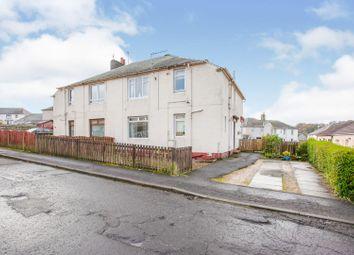 2 bed flat for sale in Latta Crescent, Cumnock KA18
