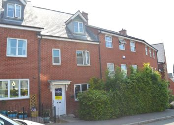 Thumbnail 3 bed terraced house for sale in Graham Way, Cotford St. Luke, Taunton, Somerset