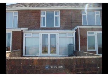 Thumbnail 3 bed terraced house to rent in Poplar Road, Burnham On Sea