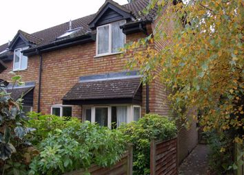 Thumbnail 1 bed end terrace house to rent in Byron Close, Twyford, Reading, Berkshire