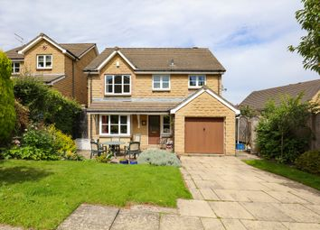 Thumbnail 4 bed detached house for sale in Salt Box Grove, Grenoside, Sheffield