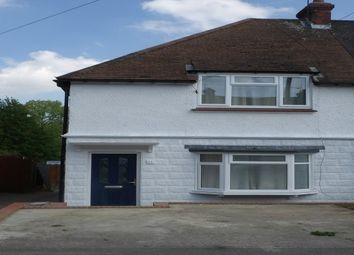 Thumbnail 3 bed terraced house to rent in South Park Road, Maidstone