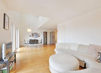 Thumbnail 3 bed flat to rent in Manbey Park Road, Stratford