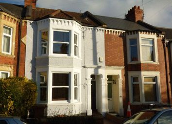 Thumbnail 3 bed terraced house to rent in Adams Avenue, Abington, Northampton