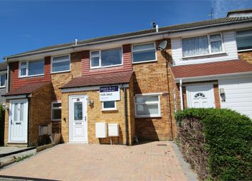 Thumbnail 2 bed detached house for sale in 20 Haslett Road, Shepperton, Middlesex
