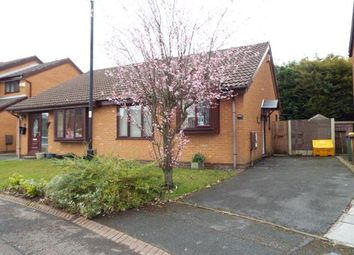 Thumbnail 2 bed bungalow for sale in Regent Park, Fulwood, Preston, Lancashire
