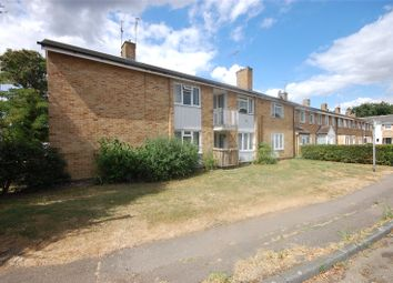 Thumbnail 2 bed flat for sale in Butneys, Basildon, Essex