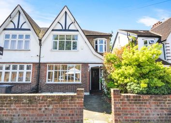 Thumbnail 3 bedroom semi-detached house for sale in Craignish Avenue, London