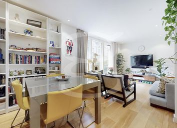 Thumbnail Flat for sale in Cambridge Avenue, London