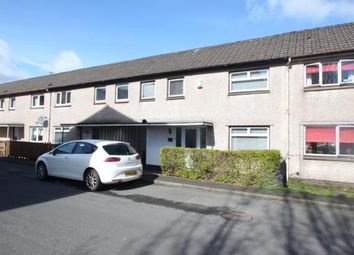Thumbnail 3 bed terraced house for sale in Ettrick Terrace, Johnstone, Renfrewshire