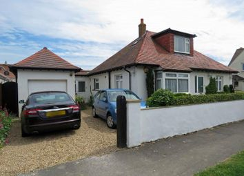 Thumbnail 4 bedroom property for sale in Chichester Avenue, Hayling Island