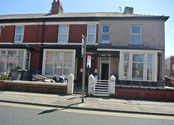 Thumbnail 4 bed flat for sale in Warley Road, Blackpool
