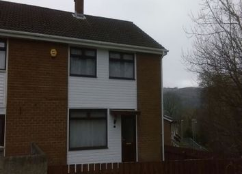 Thumbnail 3 bed semi-detached house to rent in Adare Park, Newtownabbey