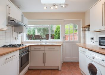 Thumbnail 5 bed terraced house to rent in Windsor Road, London