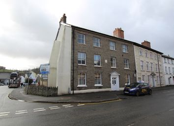 2 bed flat for sale in Watton, Brecon LD3