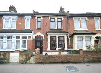 Thumbnail 3 bed terraced house for sale in Shakespeare Crescent, Manor Park, London