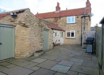 Thumbnail 2 bedroom semi-detached house to rent in Wandale Cottage, Bulmer