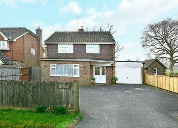 Thumbnail 3 bed detached house for sale in Nuthurst Road, Monks Gate, Horsham