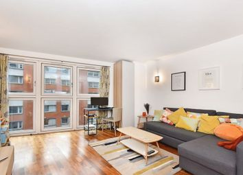 Thumbnail 1 bed flat for sale in New Providence Wharf, Canary Wharf