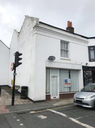 Thumbnail Commercial property for sale in 128 High Street, Ryde, Isle Of Wight