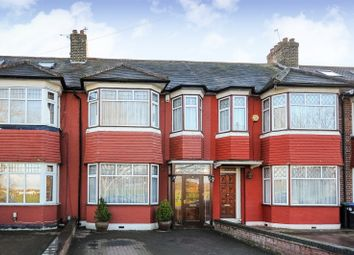 Thumbnail 3 bedroom terraced house for sale in Barrowell Green, Winchmore Hill, London
