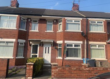 Thumbnail 2 bed terraced house to rent in Telford Street, Holderness Road