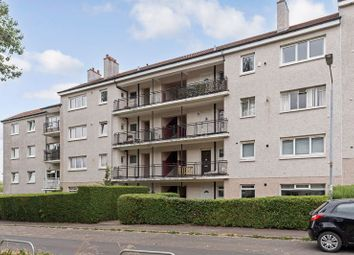 Thumbnail 3 bed flat for sale in Ashmore Road, Merrylee