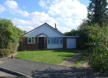 Thumbnail 3 bed detached bungalow to rent in Clive Close, Sutton Coldfield