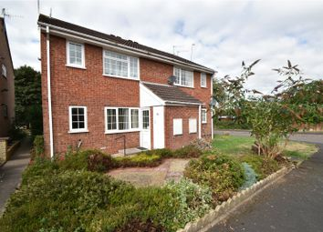 Thumbnail 1 bed flat for sale in Henley Drive, Droitwich, Worcestershire