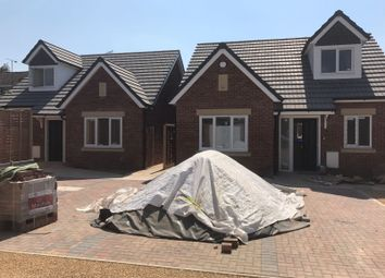 Thumbnail 3 bed detached bungalow for sale in Seamons Close, Dunstable