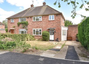 Thumbnail 4 bed semi-detached house to rent in St Johns Road, Guildford, Surrey