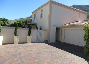 Thumbnail 3 bed town house for sale in Kronenzicht, Hout Bay, Cape Town, Western Cape, South Africa
