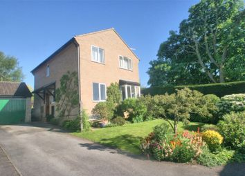 Thumbnail 4 bed detached house for sale in Bearlands, Wotton-Under-Edge, Gloucestershire