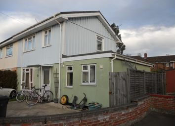Thumbnail 5 bedroom semi-detached house to rent in Priscilla Close, West Earlham, Norwich