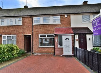 Thumbnail 3 bed terraced house for sale in Churchill Road, Slough, Berkshire