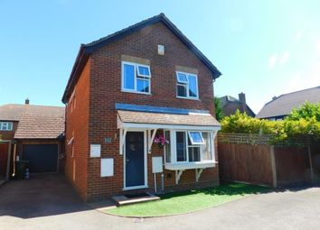 3 bed detached house for sale in Horseshoe Close, Weavering, Maidstone, Kent ME14
