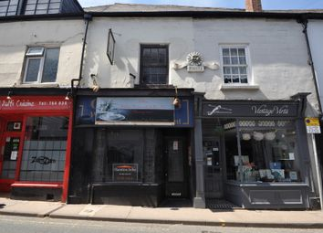 Thumbnail 2 bedroom property for sale in High Street, Ross-On-Wye