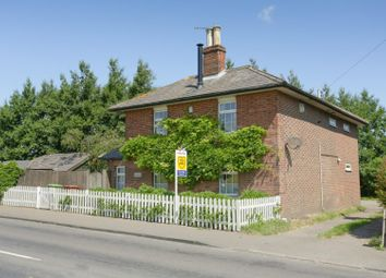 Thumbnail 3 bed detached house for sale in London Road, Bapchild, Sittingbourne
