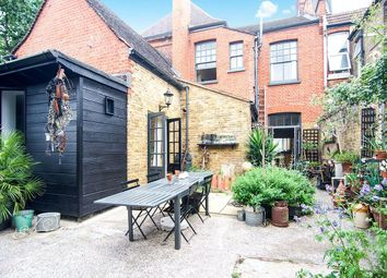Thumbnail 5 bedroom terraced house for sale in Corporation Street, London
