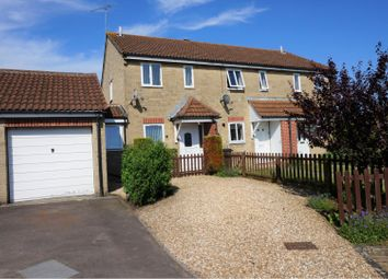 Thumbnail 2 bed end terrace house for sale in Bowleaze, Yeovil