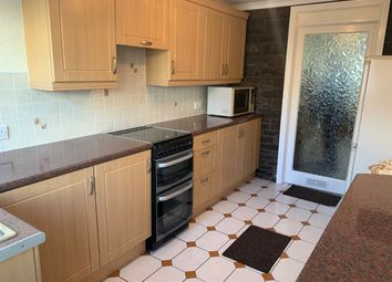 Thumbnail 1 bed end terrace house for sale in Ynysgyfeillon Road, Pontypridd