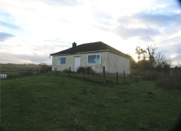 Thumbnail 3 bed detached bungalow to rent in Hardridge Cottage, Hardridge Farm, Kilmacolm, Inverclyde