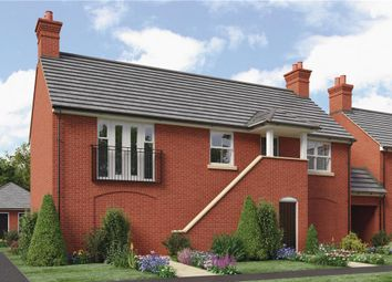 "Thumbnail 2 bed detached house for sale in ""Benson"" at Winterbrook, Wallingford"