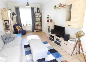 Thumbnail 3 bed terraced house for sale in Charlotte Avenue, Fairfield, Hitchin