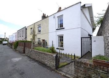 Thumbnail 2 bed end terrace house for sale in Albert Place, Bristol
